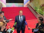 ЛАВРОВ: Русија ускоро протерује британске дипломате