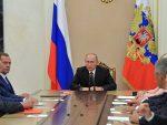 РУСКО-БРИТАНСКИМ ОДНОСИ: Путин хитно са Саветом безбедности, чека се одлука