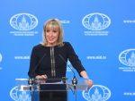 ЗАХАРОВА: Они који називају руске грађане ужасним моронима не могу доћи на чело Русије