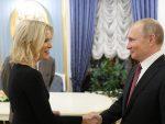 НОВИНАРКА ЕН-БИ-СИЈА: Путина је немогуће надмудрити