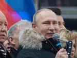МОСКВА: ЦИК коментарисала објављивање филма о Путину