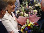 БЕРЛИН: Ангела Меркел четврти пут канцеларка Немачке