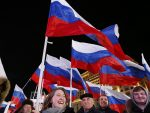РУСИЈА ЈЕ ИЗАБРАЛА БУДУЋНОСТ: Владимир Путин убедљиво води са 73,7 одсто гласова