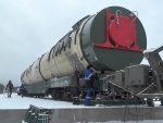 """БОНДАРЕВ: За пресретање """"Сармата"""" потребно најмање 500 америчких противракета"""