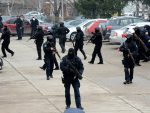 СМОТАНЕ СИЛЕЏИЈЕ: Невероватан пропуст косовских специјалаца док су хапсили Ђурића