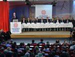 СРБИ ОКАЧИЛИ ТАБЛУ ЗСО И ПОРУЧИЛИ: Приштина има рок од три недеље