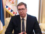 ВУЧИЋ: Хоће да узму север Косова, то им је главни циљ!