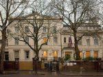 ЛОНДОН: Руска амбасада прима пријетње