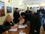 КОШАРАЦ: Избори протичу у мирној и демократској атмосфери
