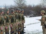 Москва не спава мирно: Војска Црне Горе на граници Русије