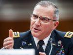 КОМАНДАНТ НАТО-А: Србија је, због ширења руског утицаја, највећи проблем у региону!