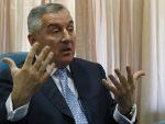 РТЦГ: Мило Ђукановић кандидат на председничким изборима