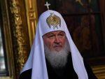 ПАТРИЈАРХ КИРИЛ ПРЕДСЕДНИКУ БУГАРСКЕ: Вашу земљу ослободила је Русија, а не Пољска или Литванија