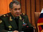 ШОЈГУ ПОТВРДИО: Русија предала Сирији системе С-300