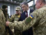 ПУСТИ СНОВИ: Порошенко планира муњевиту акцију чишћења Донбаса