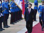 ВЕЛИКИ ПРИЈАТЕЉ СРБИЈЕ И СРПСКОГ НАРОДА: Си Ђинпинг једногласно реизабран за председника Кине