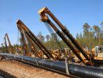 РТ: Изградња једног од најдужих гасовода на свету из Русије у Кину готова до краја године