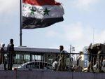 СИРИЈСКИ ГЕНЕРАЛШТАБ: Троје рањено у ракетном нападу