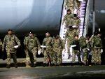 ТЕРЕЗА МЕЈ ПРЕЛОМИЛА: Британци спремни за војну интервенцију у Сирији