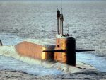 """ЛОНДОН: Руске """"црне рупе"""" блокирале напад британске подморнице на Сирију"""