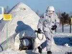 УЗАВРЕЛО НА АРКТИКУ: Запад тражи од Русије Северни морски пут