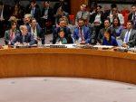 ЊУЈОРК: САД и њихови савезници поднеле своју резолуцију у СБ УН