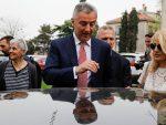 ПОДГОРИЦА: Ђукановић нови председник Црне Горе