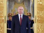 ЧЕКА СЕ ДЕКРЕТ ПУТИНА: Русија улаже милијарде за побољшање животног стандарда грађана