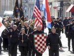 """ОВО ЈЕ ВРХУНАЦ: Једина држава која слави нацисте, """"европски"""" кажњава Србију"""