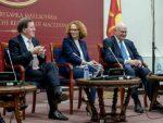СКОПЉЕ: Формирана Охридска група за бржи улазак Македоније у ЕУ и НАТО