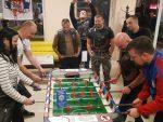 """""""ИГРАЈ ЗА КОСМЕТ"""": Одржан хуманитарни турнир у стоном фудбалу"""