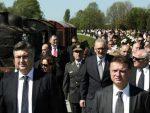 ПЛЕНКОВИЋ У ЈАСЕНОВЦУ: Србија агресор, а Шешељ и Вулин…