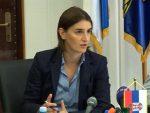 БРНАБИЋЕВА: Рестриктивније мере – не претим, него обећавам