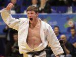 ВИЦЕШАМПИОН ЕВРОПЕ: Мајдов освојио сребро на ЕП у џудоу
