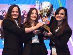 МЕЂУ 54.000 СТУДЕНАТА ИЗ ЦЕЛОГ СВЕТА: Студенткиње ФОН-а победнице на такмичењу у Лондону