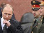 ПУТИН НЕМИЛОСРДАН: Ухапшен један од најбогатијих и најмоћнијих Руса!