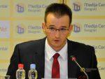 ДАНИЈЕЛ ИГРЕЦ: Сачувајмо Косово као симбол слободе и отпора окупацији