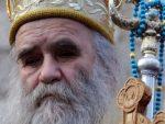 МИТРОПОЛИТ АМФИЛОХИЈЕ: Црна Гора изродила и такве безумнике који Светог Саву зову окупатором