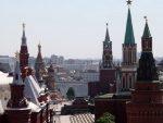 МОСКВА: Делимо племенити циљ изградње света без нуклеарног оружја