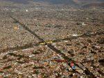 УГРОЖЕНЕ ЗАЛИХЕ: Мексико Сити би могао остати без воде!