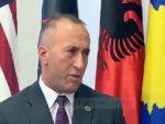 ХАРАДИНАЈ: Приштина прекида дијалог јер је бесмислен