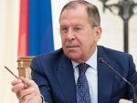 ЛАВРОВ: Макрон и Меркел су чули став Москве
