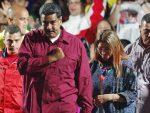 """ВЕЋ ВИЂЕНО: САД обећале да ће """"успоставити демократију"""" у Венецуели"""