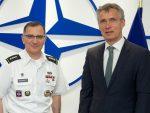 НАТО: Ресурсе са борбе против тероризма преусмерити на Русију