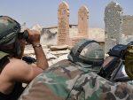 ПОД КОНТРОЛОМ: Сиријска војска у потпуности ослободила југ Дамаска