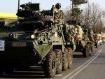 """ИГРА ВАТРОМ: Пољаци отварају капије америчкој војсци – стварају """"предстражу"""" за Русију"""