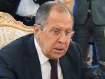ЛАВРОВ: САД директно подржавају Цариград и расколнике у Украјини