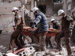 СПРЕМА СЕ НОВА ОПАСНА АМЕРИЧКА ПРОВОКАЦИЈА: Дамаск ће поново оптужити за хемијски напад?