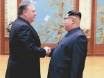 САД СЕВЕРНОЈ КОРЕЈИ: Укините нуклеарни програм и улагаћемо у пољопривреду, енергетику…