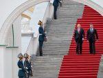 """""""НЕК СЕ СЛАВИ"""": Како изгледа инаугурација председника Русије"""